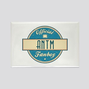 Official ANTM Fanboy Rectangle Magnet