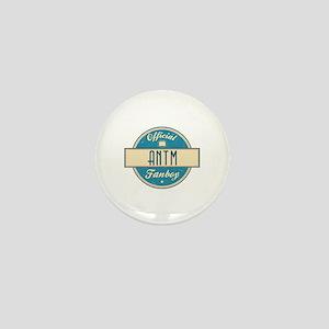 Official ANTM Fanboy Mini Button