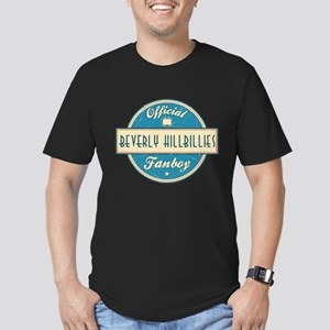 Official Beverly Hillbillies Fanboy Men's Dark Fit