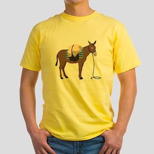 Pack Mule T-Shirt