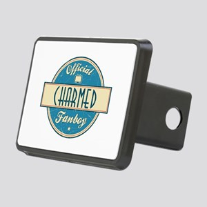 Official Charmed Fanboy Rectangular Hitch Cover