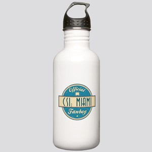 Official CSI: Miami Fanboy Stainless Water Bottle