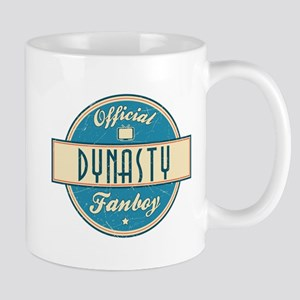 Official Dynasty Fanboy Mug
