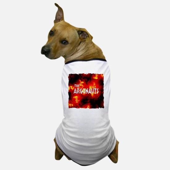 The Argonauts Dog T-Shirt