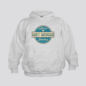 Official Ghost Whisperer Fanboy Kid's Hoodie