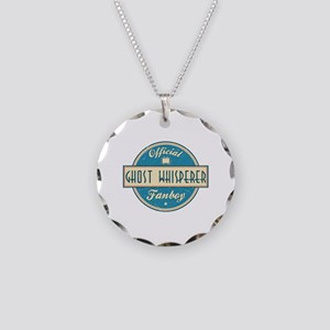 Official Ghost Whisperer Fanboy Necklace Circle Ch