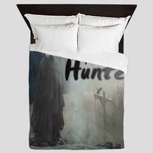 Ghost Hunter Queen Duvet
