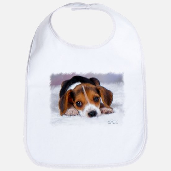 Pocket Beagle Bib