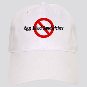 Anti Egg Salad Sandwiches Cap