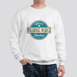 Official Melrose Place Fanboy Sweatshirt