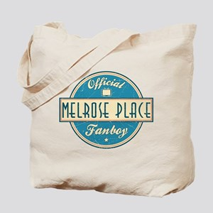 Official Melrose Place Fanboy Tote Bag