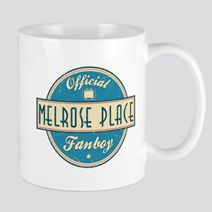 Official Melrose Place Fanboy Mug