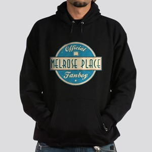 Official Melrose Place Fanboy Dark Hoodie