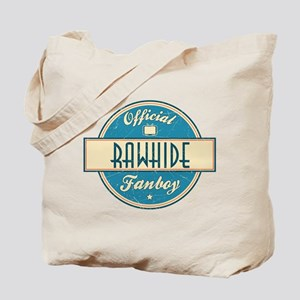 Official Rawhide Fanboy Tote Bag