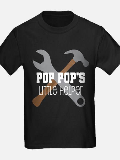 Pop Pop's Little Helper T
