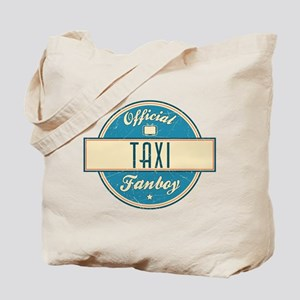 Official Taxi Fanboy Tote Bag