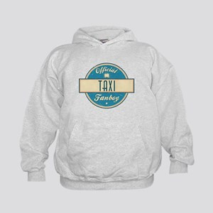 Official Taxi Fanboy Kid's Hoodie