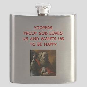 yoopers Flask