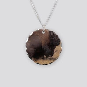 Impact Necklace Circle Charm