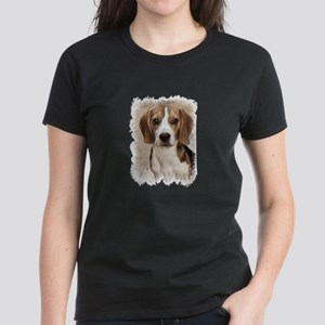Hound Beagle Women's Dark T-Shirt