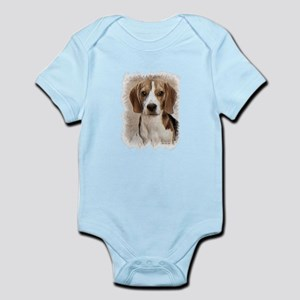 Hound Beagle Infant Bodysuit