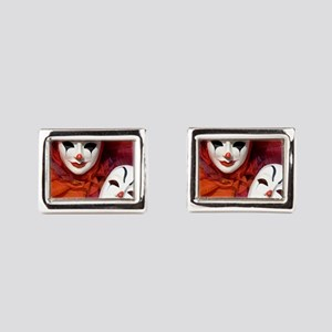 Face off Cufflinks