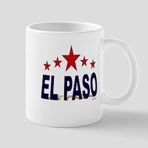 El Paso Mug