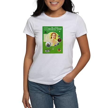 Jillian Ann_Neverland MPM Cvr / Women's T-Shirt
