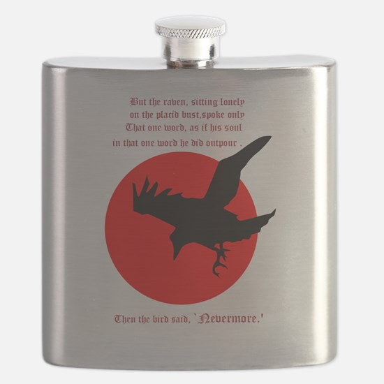 Nevermore.jpg Flask