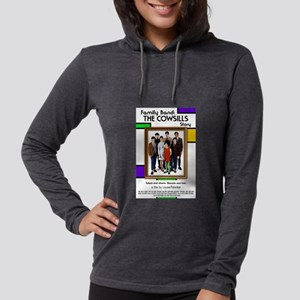 Family Band Full Move Poster Long Sleeve T-Shirt