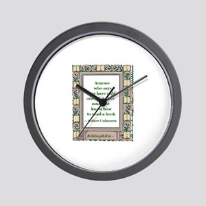 one life to live 2 Wall Clock