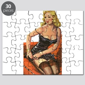 pinup118 Puzzle