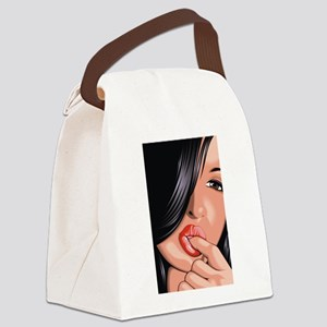 Fotolia_13420568_X Canvas Lunch Bag