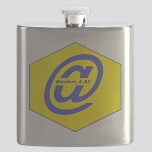 Random Tweets Logo Flask