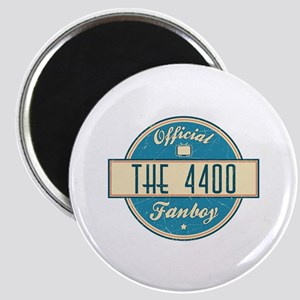 Official The 4400 Fanboy Magnet