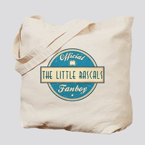 Official The Little Rascals Fanboy Tote Bag