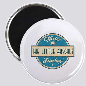 Official The Little Rascals Fanboy Magnet