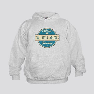 Official The Little Rascals Fanboy Kid's Hoodie