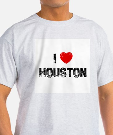 I * Houston T-Shirt