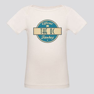 Official The OC Fanboy Organic Baby T-Shirt