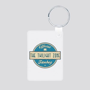 Official The Twilight Zone Fanboy Aluminum Photo K