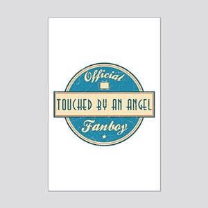 Official Touched by an Angel Fanboy Mini Poster Pr