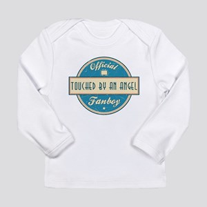 Official Touched by an Angel Fanboy Long Sleeve In