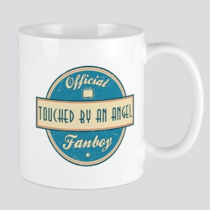 Official Touched by an Angel Fanboy Mug