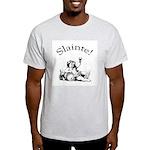 Irish Toast Wine Light T-Shirt