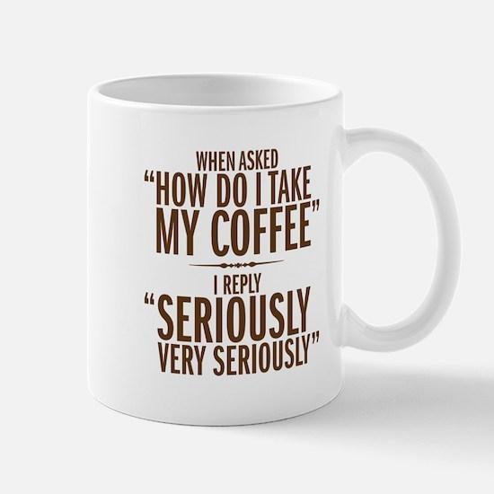 my coffee Mugs