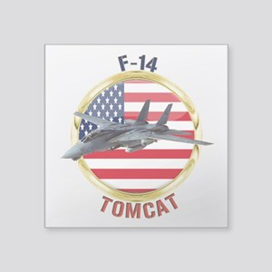 F-14 Tomcat Sticker