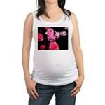 Roseconstellation Maternity Tank Top
