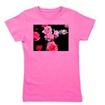 Roseconstellation Girl's Tee
