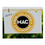 Wall Calendar MAC 2013